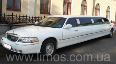Lincoln Town Car Classic